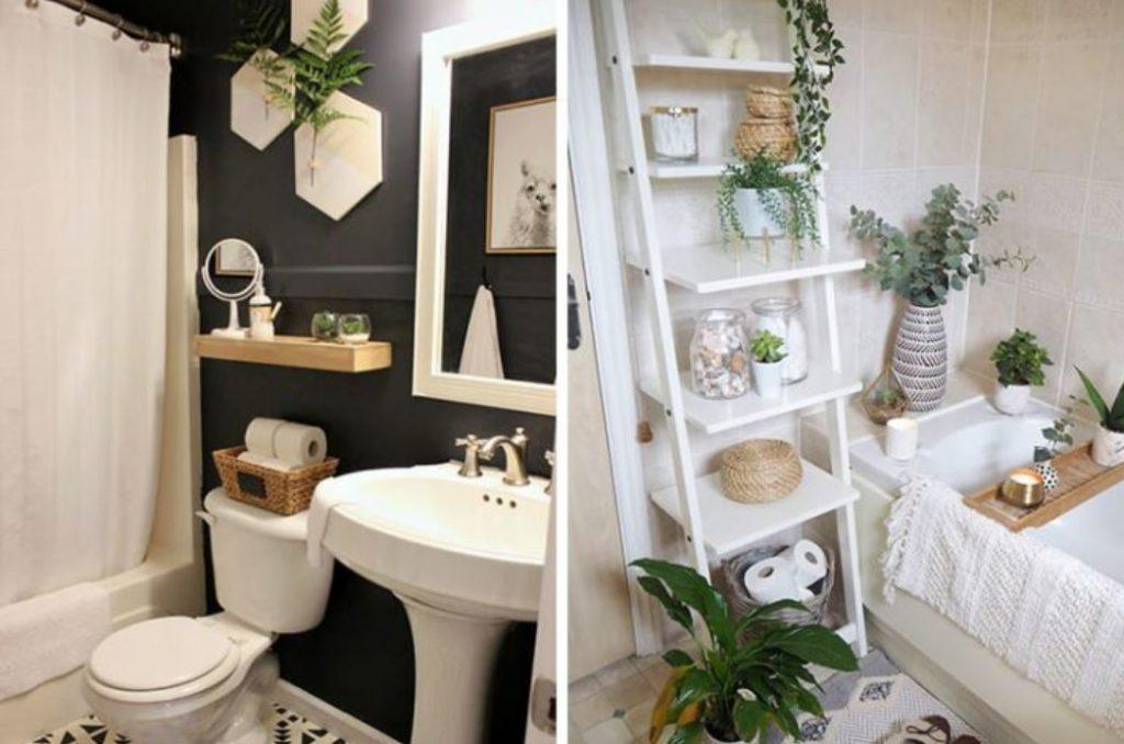 idee rangement salle de bain