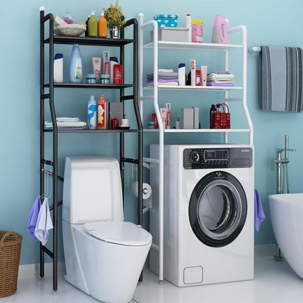 étagère machine à laver