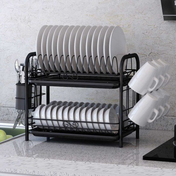 etagere vaisselle